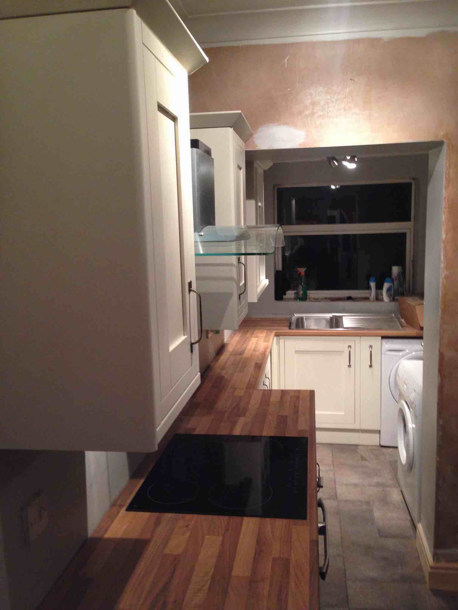 Kitchen Installation Wigan