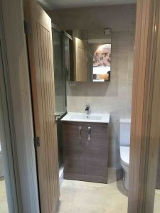 Bathroom Fitters Wigan