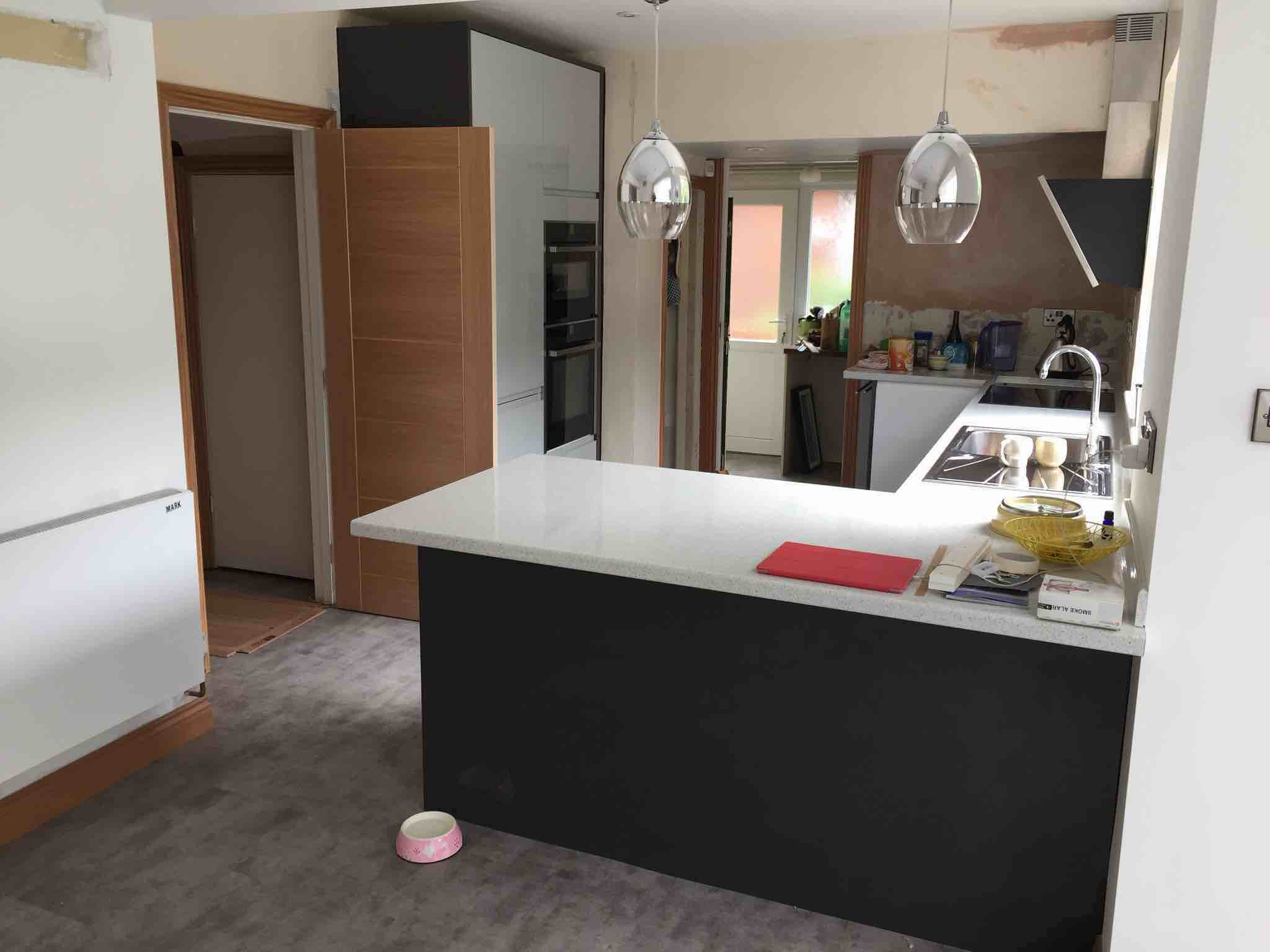 Kitchen Fitters Wigan