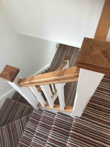 Staircases Fitters Wigan