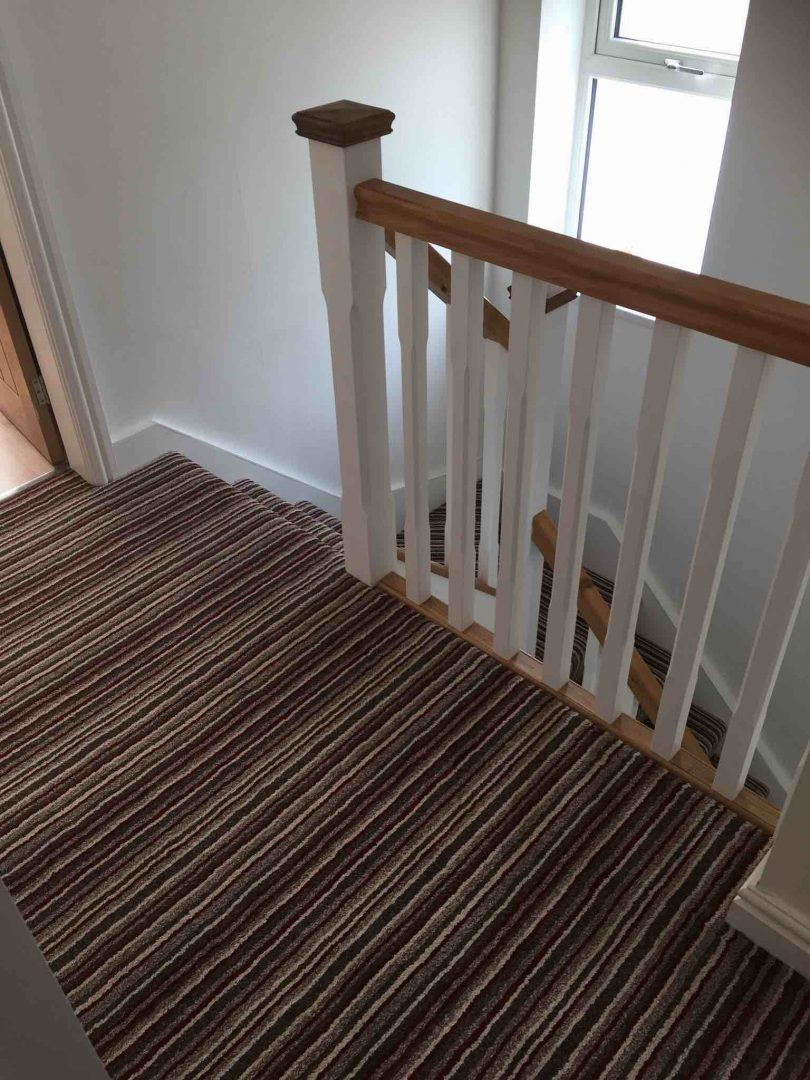 Staircases Construction Warrington