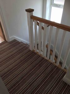 Staircases Installation Warrington