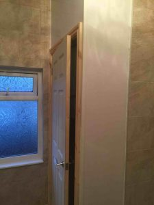 Joinery Installation Wigan