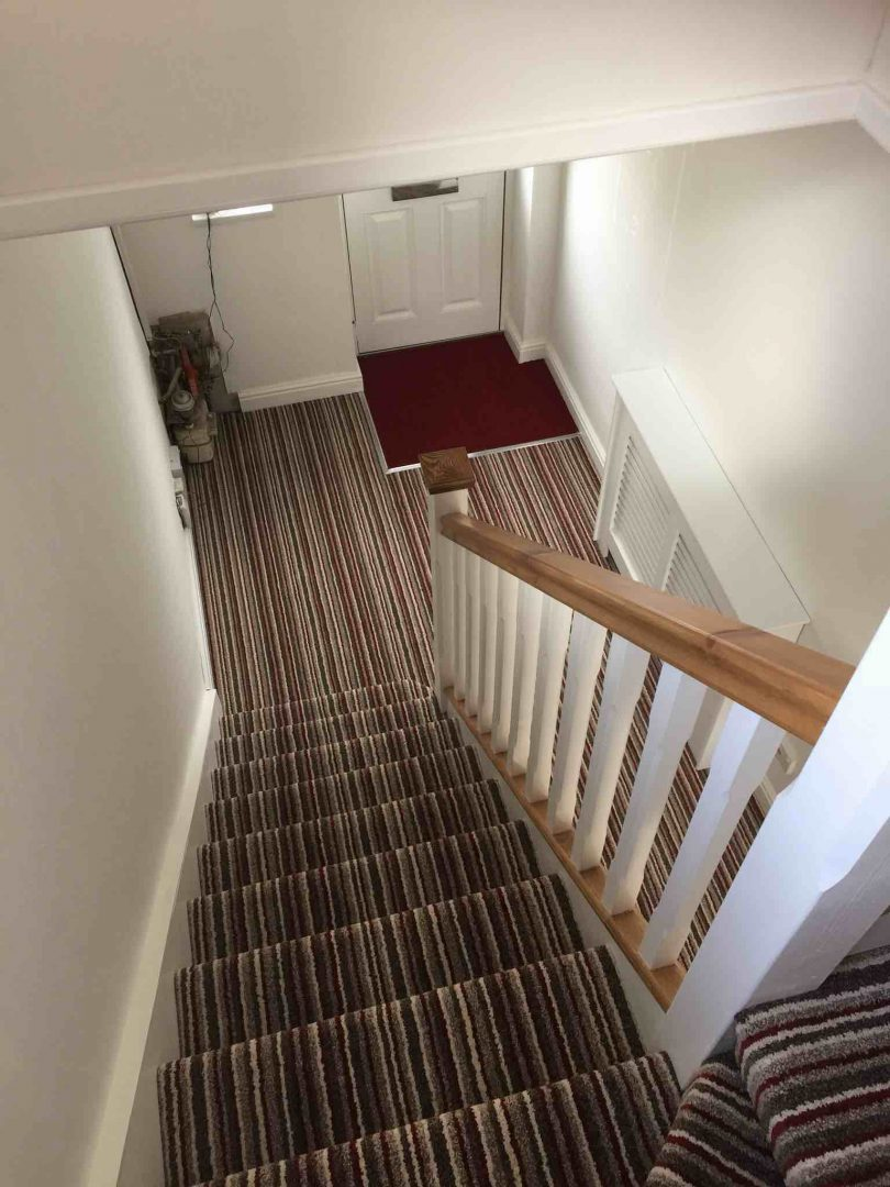 Staircases Installation Wigan
